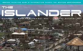 The Islander – October 2017 issue