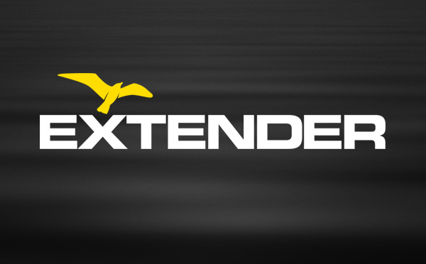 EXTENDER AT NEXT CANNES YACHTING FESTIVAL (11th-16th September)